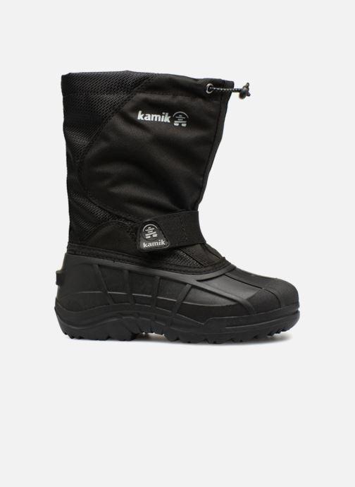 Chaussures de sport Kamik Southpole4 Noir vue derrière