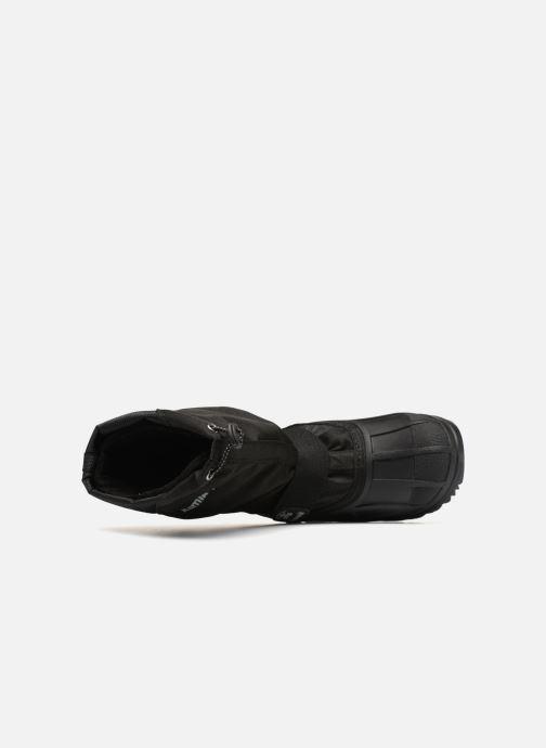 Chaussures de sport Kamik Southpole4 Noir vue gauche