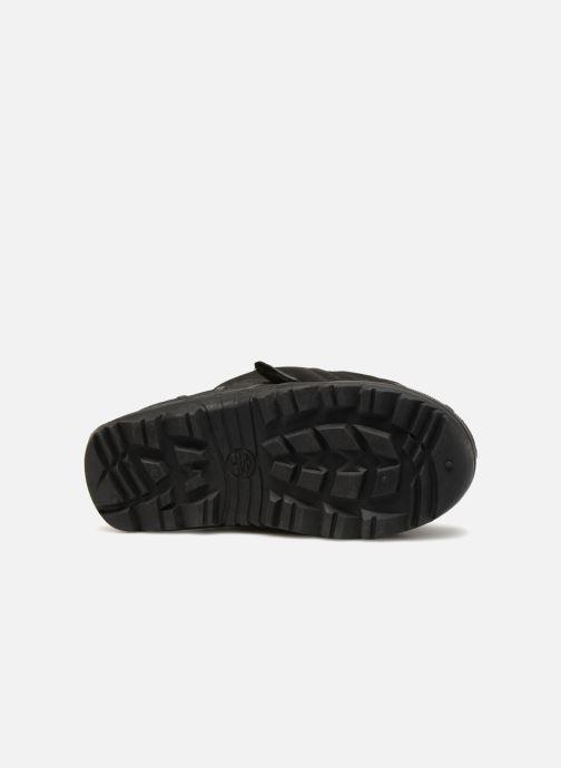 Chaussures de sport Kamik Southpole4 Noir vue haut