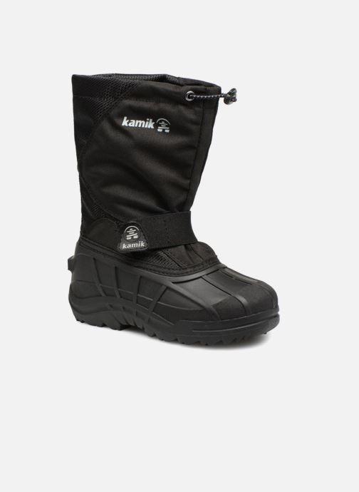Chaussures de sport Kamik Southpole4 Noir vue détail/paire