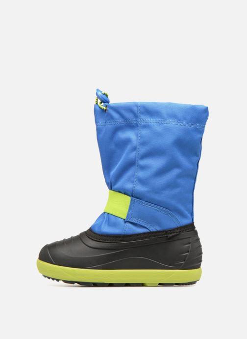 Chaussures de sport Kamik Jet Bleu vue face