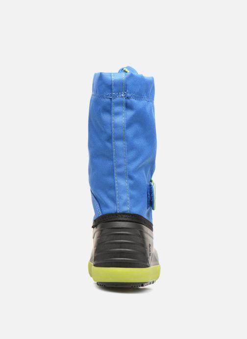 Chaussures de sport Kamik Jet Bleu vue droite