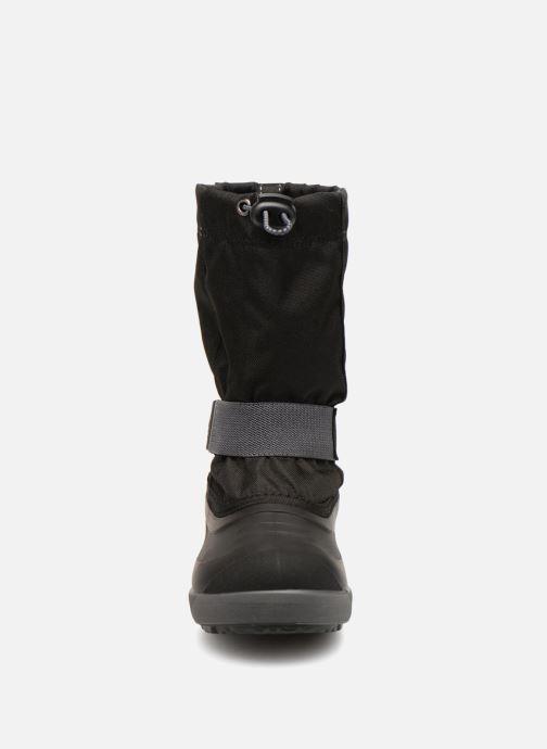 Sportschuhe Kamik Jet schwarz schuhe getragen