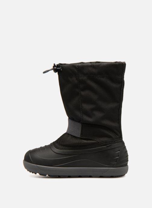 Chaussures de sport Kamik Jet Noir vue face