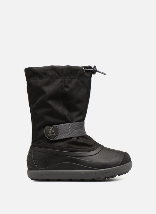 Chaussures de sport Kamik Jet Noir vue derrière