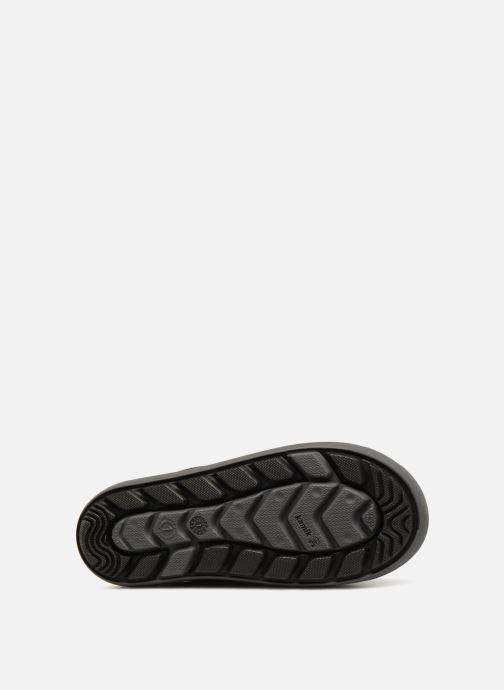 Chaussures de sport Kamik Jet Noir vue haut