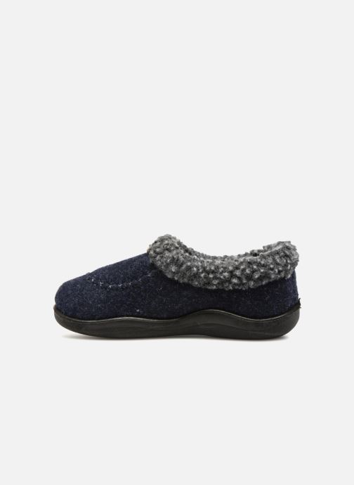 Pantofole Kamik Cozycabin2 Azzurro immagine frontale