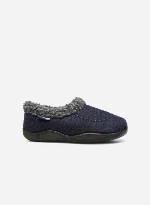 Pantofole Kamik Cozycabin2 Azzurro immagine posteriore