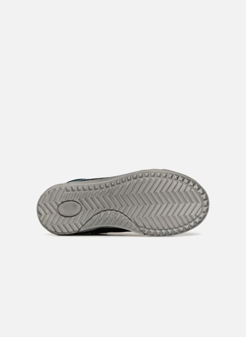 Sneakers Minibel Ringo Zwart boven