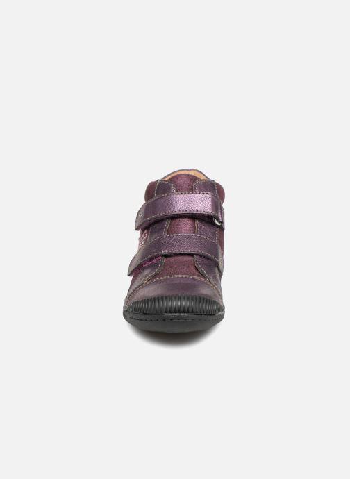 Sneakers Noël Perly Lilla se skoene på