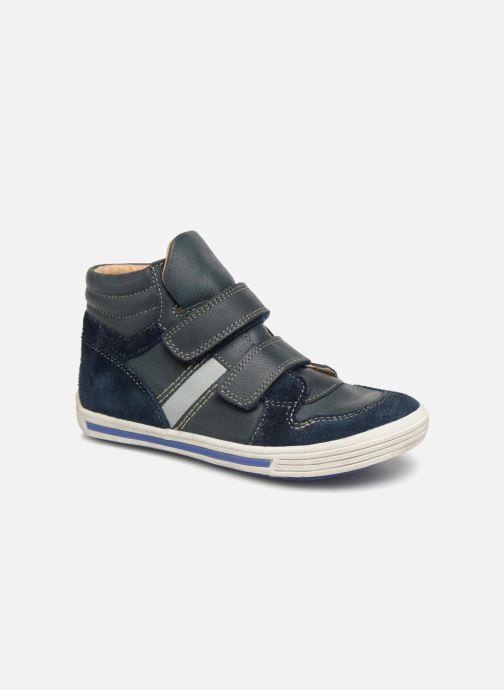 Sneaker Noël Ralfy blau detaillierte ansicht/modell