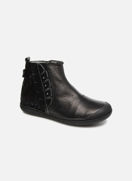 Bottines et boots Noël Irane Noir vue détail/paire