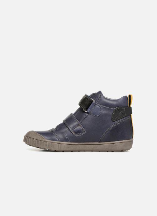 Sneakers Noël Oslo Tex Blauw voorkant