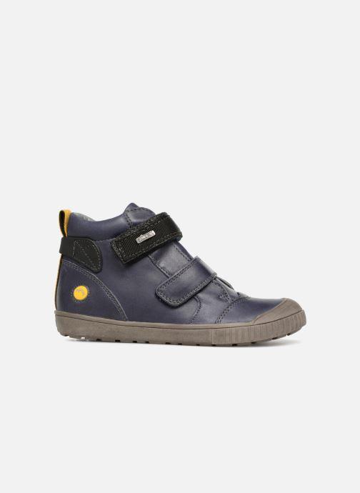 Sneakers Noël Oslo Tex Blauw achterkant