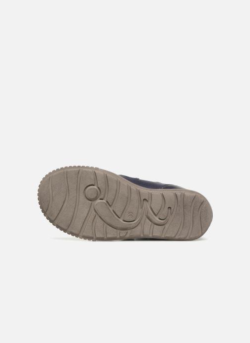 Sneakers Noël Oslo Tex Blauw boven