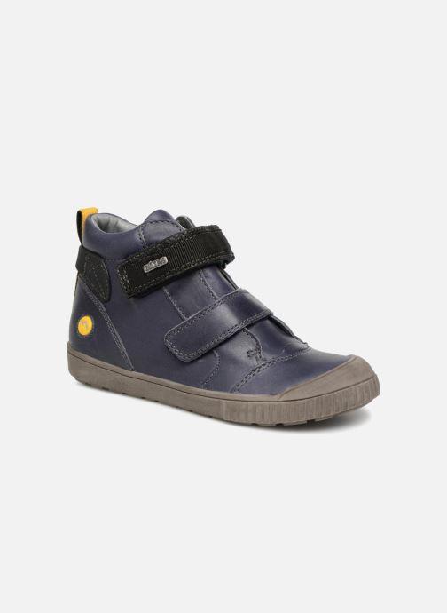 Sneakers Noël Oslo Tex Blauw detail