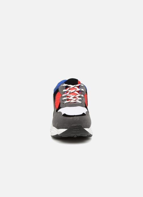 Sneakers I Love Shoes THICHUNK Bold Blauw model