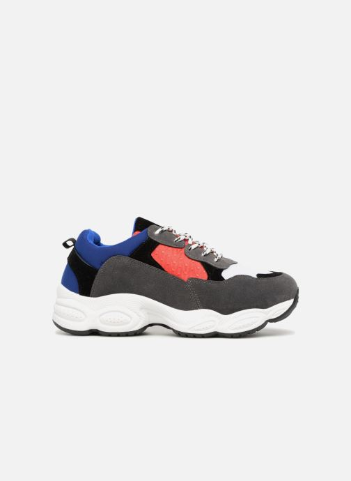 Sneakers I Love Shoes THICHUNK Bold Blauw achterkant