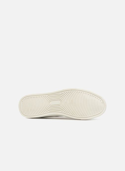 Sneaker ONLY onlSILJA PU SNEAKER weiß ansicht von oben