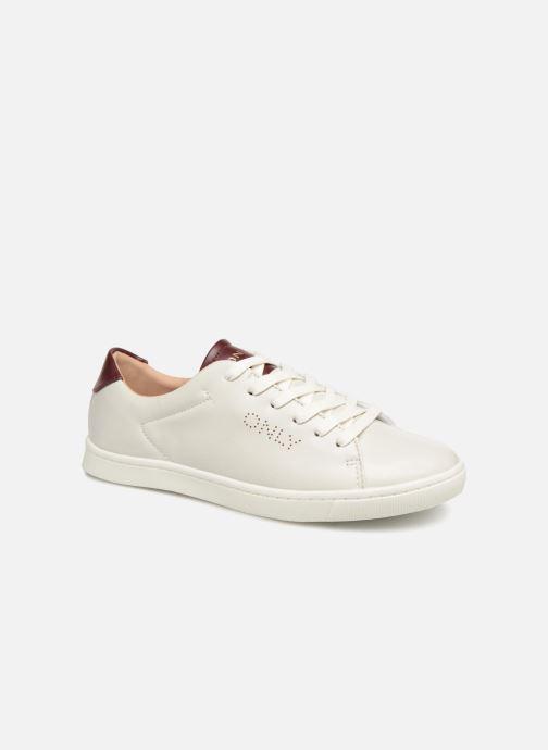 Sneaker ONLY onlSILJA PU SNEAKER weiß detaillierte ansicht/modell