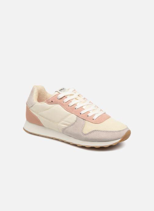 Sneakers ONLY onlSAHEL SNEAKER Beige detail