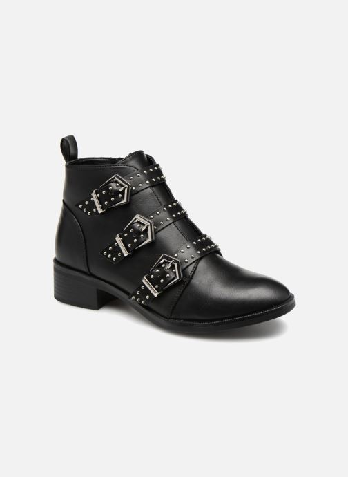 venta outlet 100% genuino zapatos clasicos OnlBRIGHT PU BOOTIE