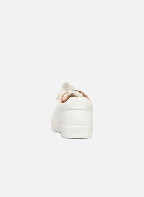 Sneakers ONLY onlSKYE FRILL SNEAKER Hvid Se fra højre