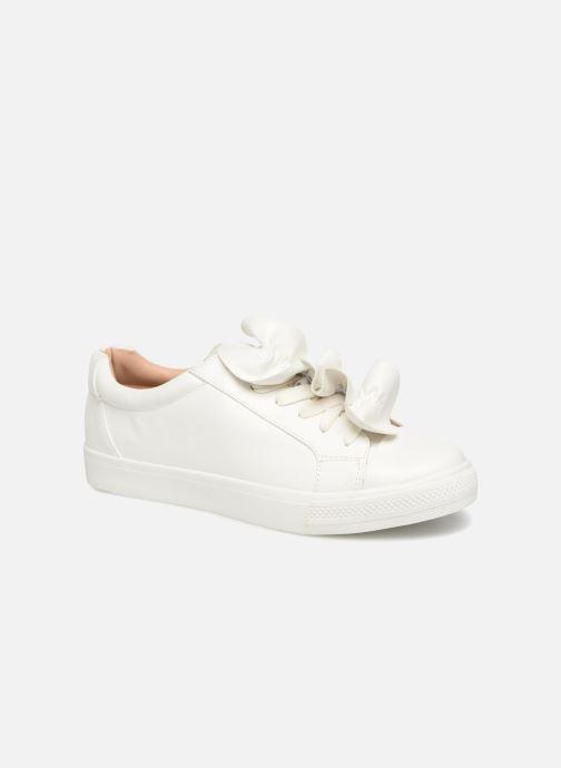 Sneakers ONLY onlSKYE FRILL SNEAKER Hvid detaljeret billede af skoene