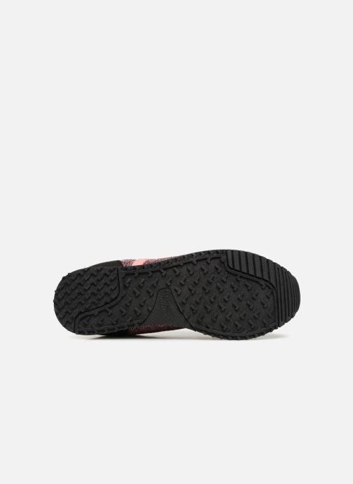 Baskets Pepe jeans Sydney 2.0 Party Noir vue haut