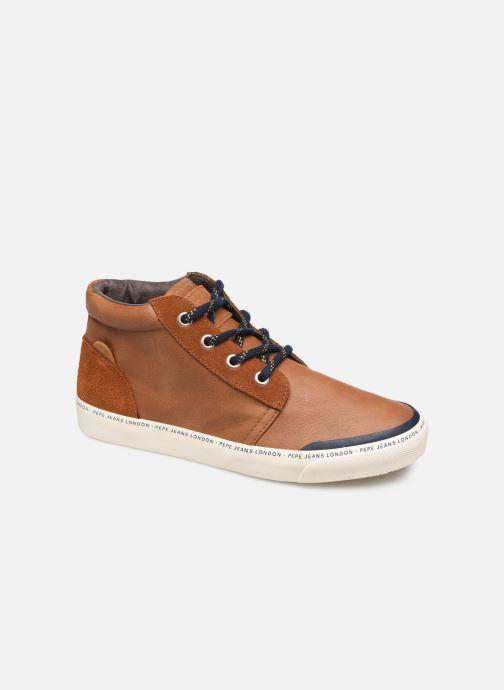 Sneakers Pepe jeans Traveler Bootie Bruin detail