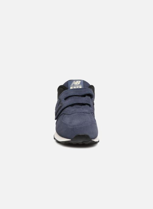 Sneakers New Balance YV574 Blauw model