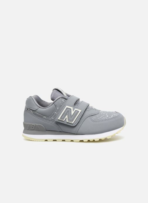 sports shoes a0b3c 0697d New Balance YV574 (Grey) - Trainers chez Sarenza (328669)