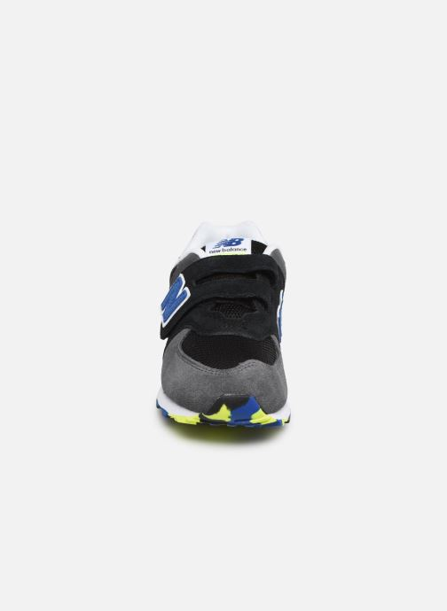 Trainers New Balance YV574 Black model view