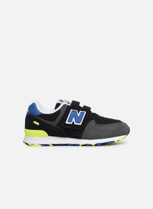 Trainers New Balance YV574 Black back view