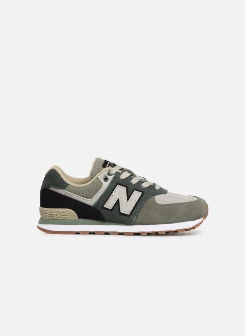 Sneakers New Balance PC574 Groen achterkant