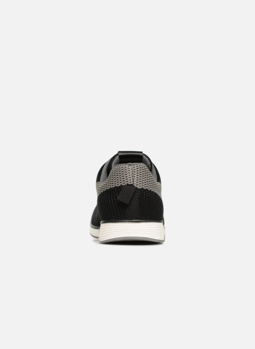 Sneakers I Love Shoes KEMESH Sort Se fra højre