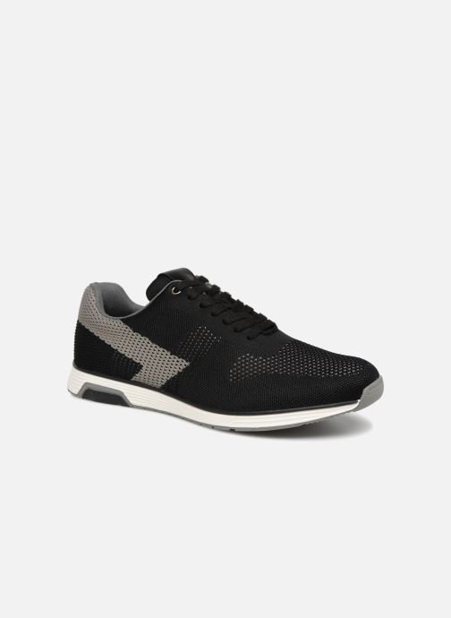 Deportivas I Love Shoes KEMESH Negro vista de detalle / par