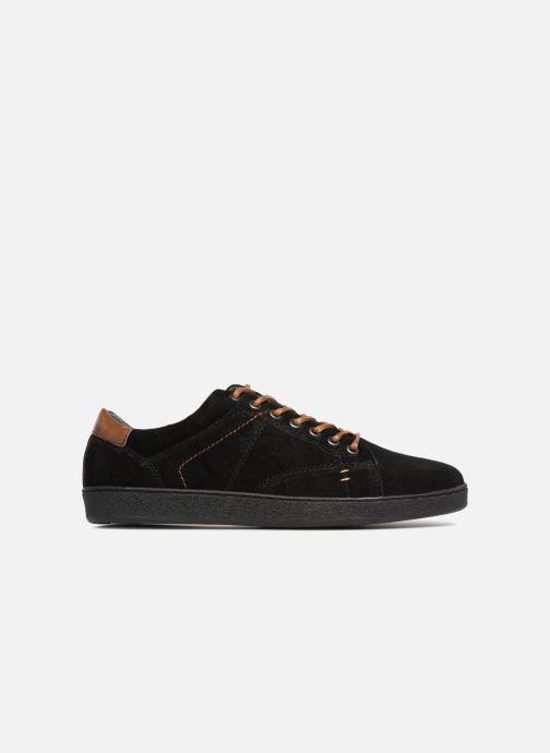 Baskets I Love Shoes KEPHANE Leather Noir vue derrière