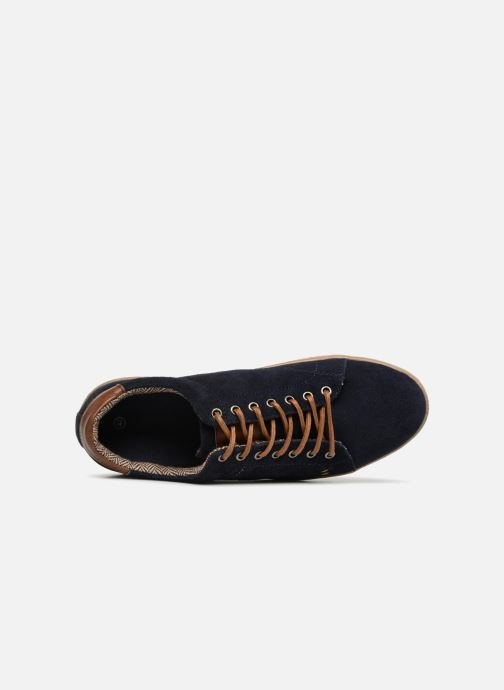 Sneakers I Love Shoes KEPHANE Leather Blauw links