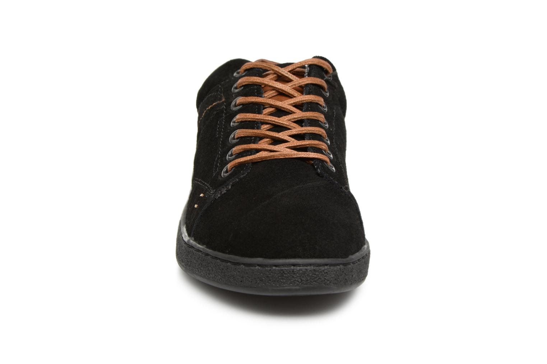Sneaker I Love Shoes KEPHANE Leather schwarz schuhe getragen