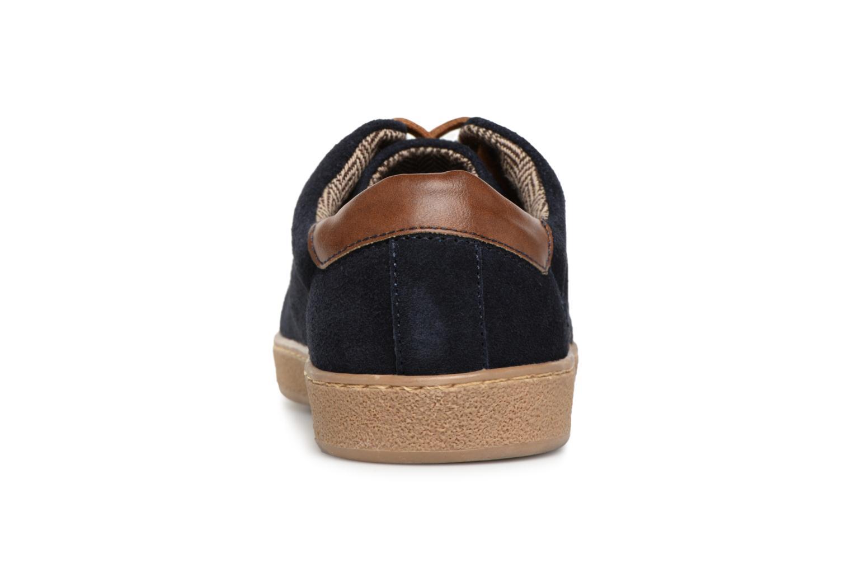 Sneaker I Love Shoes KEPHANE Leather blau ansicht von rechts