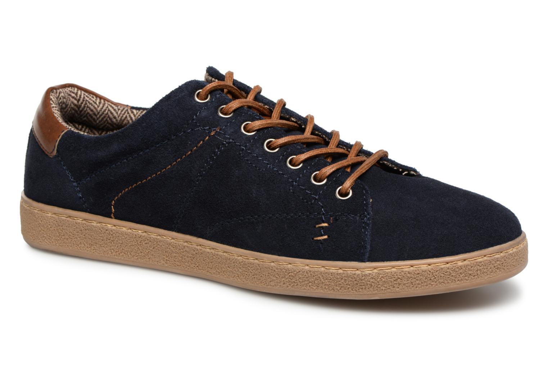 Sneaker I Love Shoes KEPHANE Leather blau detaillierte ansicht/modell