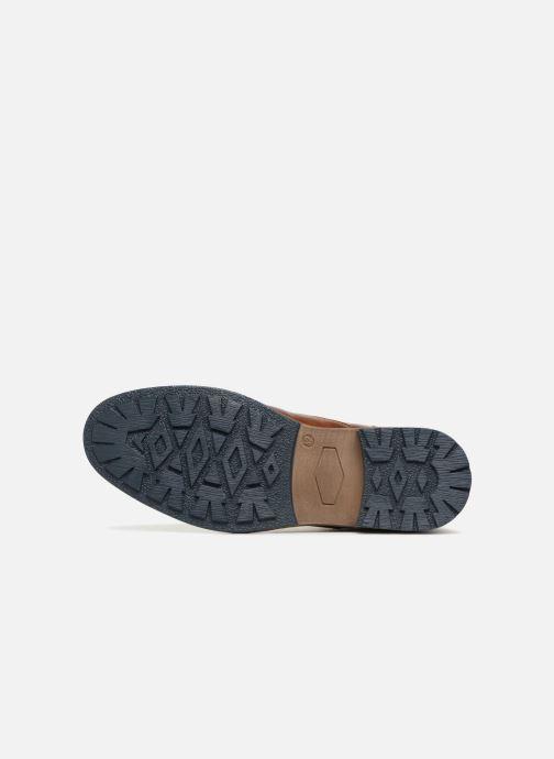Bottines et boots I Love Shoes KEFORE Marron vue haut
