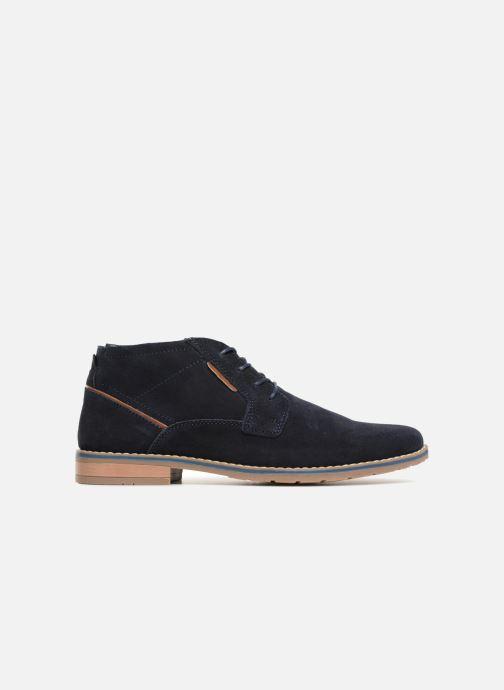 Bottines et boots I Love Shoes KERONI Leather Bleu vue derrière