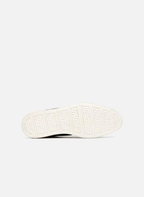 Chaussures à lacets I Love Shoes KEPAN Noir vue haut