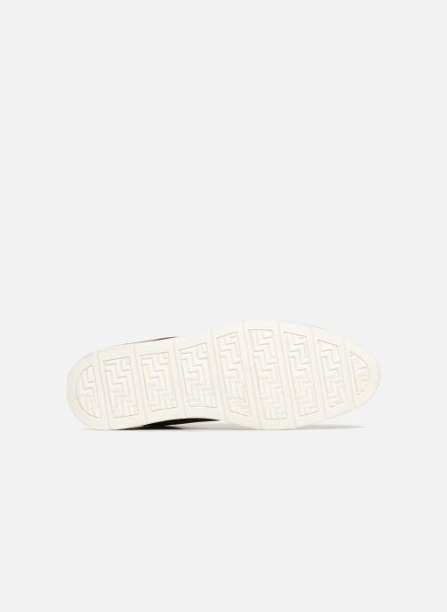 Chaussures à lacets I Love Shoes KEPAN Marron vue haut