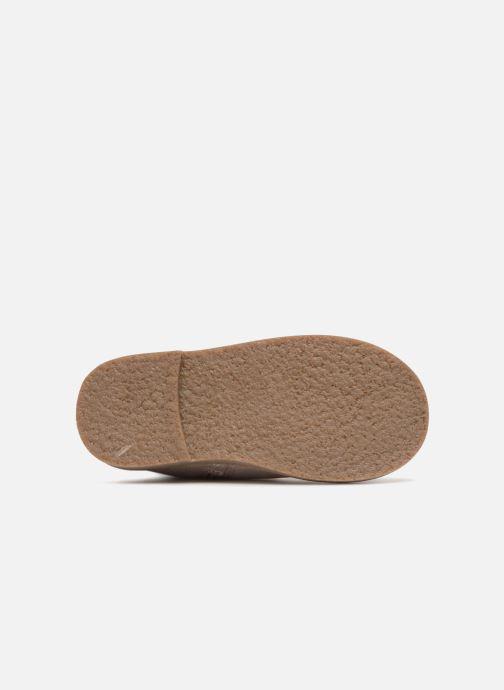 Laarzen I Love Shoes SELMIE Leather Fourrée Roze boven