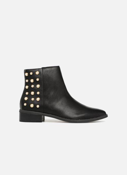 Bottines et boots Vero Moda VMKELINA BOOT Noir vue derrière