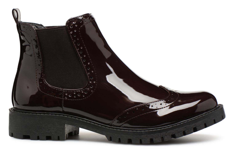 Bottines et boots Vero Moda VMGLORIA SHINE BOOT 2 Violet vue derrière
