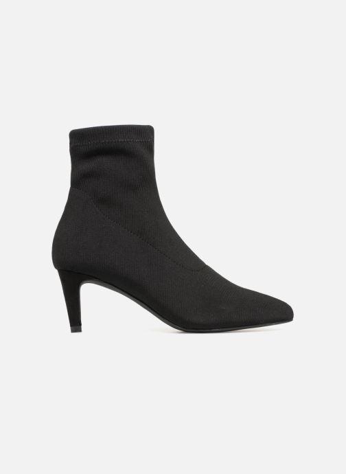 Stiefeletten & Boots Vero Moda VMSTELLA BOOT schwarz ansicht von hinten
